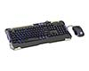Thermaltake Commander Gaming Keyboard and Mouse