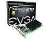 EVGA GeForce 210 1 GB DDR3 Low-Profile Bracket