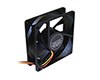 12CM Thermaltake Case Fan Black