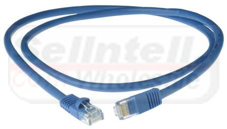 3 ft CAT 6 Standard High Performance Gigabit Cable