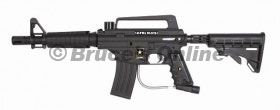 Tippmann Bravo One Elite M16 Tactical with E-Grip Black