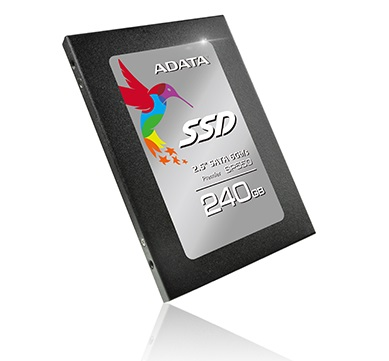 "Adata 240GB 2.5"" Solid State Drive"