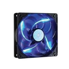 12CM Cooler Master Blue Led Fan