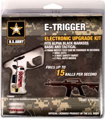 Tipp E- Trigger Upgrade Kit