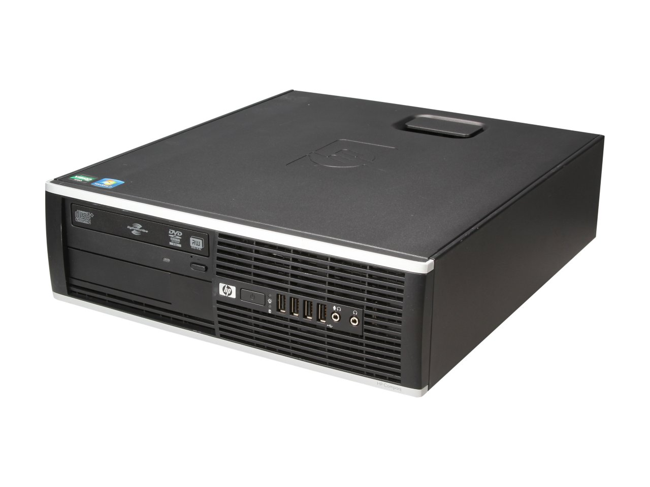 HP Compaq 6005 SFF with windows 7 license