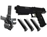 Tippmann TiPX Semi-Auto Pistol Deluxe Kit (CALL FOR BEST PRICE)