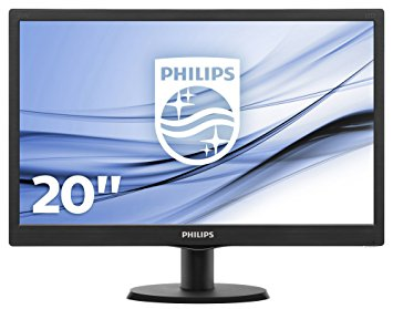 LED Monitor 19.5 Philips